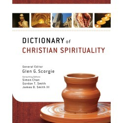 Dictionary of Christian Spirituality found on Bargain Bro India from cokesbury.com US for $44.99