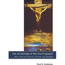 The Christology of the Fourth Gospel - Its Unity and Disunity in the Light of John 6 (with a New Introduction, Outlines, and Epi