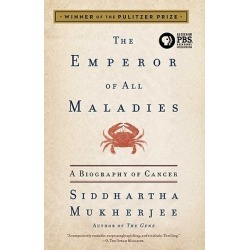 The Emperor of All Maladies found on Bargain Bro India from cokesbury.com US for $20.00