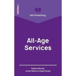 Get Preaching - All-Age Services