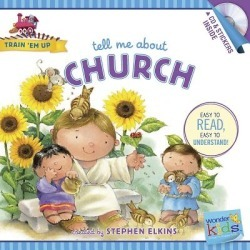 Tell Me about Church found on Bargain Bro India from cokesbury.com US for $4.99