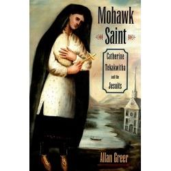 Mohawk Saint