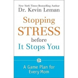 Stopping Stress Before It Stops You found on Bargain Bro India from cokesbury.com US for $12.99