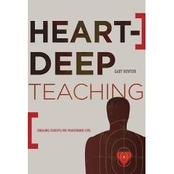 BEST BUY Heart-Deep Teaching