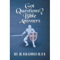 Got Questions? Bible Answers