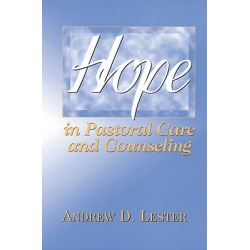 Hope in Pastoral Care and Counseling found on Bargain Bro India from cokesbury.com US for $30.00