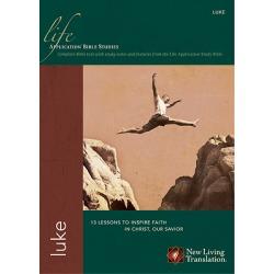 Life Application Bible Studies - Luke