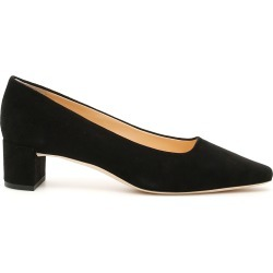 BY FAR ANDREA PUMPS 40 Black Leather found on MODAPINS from Coltorti Boutique EU for USD $247.06