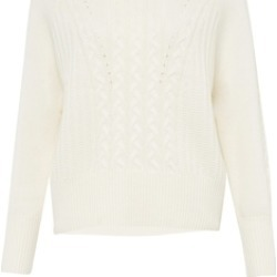 Great Plains Seille Knit Cable Knit Jumper found on Bargain Bro UK from endource.com