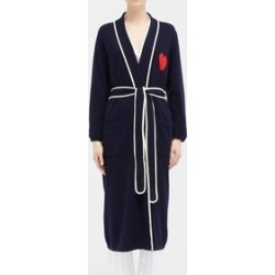 CHINTI & PARKER Love Heart Dressing Gown found on Bargain Bro UK from endource.com