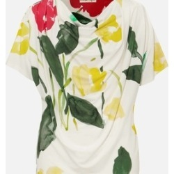Phase Eight Raisa Floral Cowl Neck Top found on Bargain Bro UK from endource.com