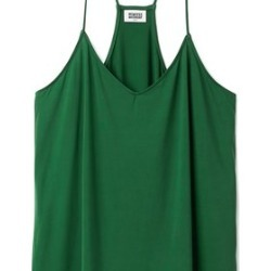 Weekday Cupro Singlet found on Bargain Bro UK from endource.com