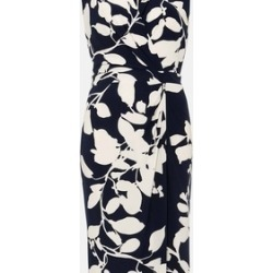 Phase Eight Rose Placement Print Jackie Dress found on Bargain Bro UK from endource.com