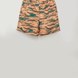 FRENCH CONNECTION Mars Print Recycled Swim Shorts found on Bargain Bro UK from endource.com