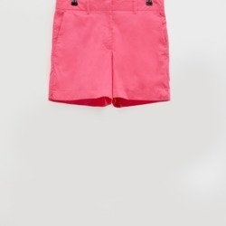 FRENCH CONNECTION Agazia Cotton Short Shorts found on Bargain Bro UK from endource.com