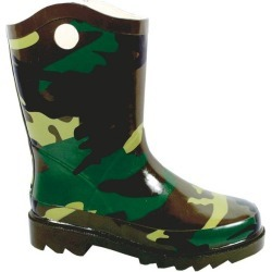 Smoky Mountain Kids Rubber Boots