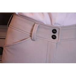 RJ Classics Prestige Gulf Low Rise Breeches - Ladies, EuroSeat, Sand found on Bargain Bro Philippines from equestrian collections for $146.00