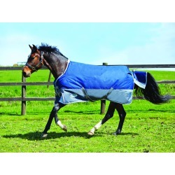 Weatherbeeta 1200D Standard Neck Wide Turnout - Medium Weight