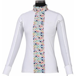 Tuffrider Iris Equicool Riding Shirt - Ladies found on Bargain Bro Philippines from equestrian collections for $25.79