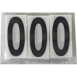 Bonders Show Number System - 3 Digit found on Bargain Bro India from equestrian collections for $18.89