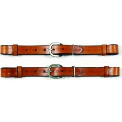 Circle Y Breast Collar Tugs found on Bargain Bro India from equestrian collections for $34.99