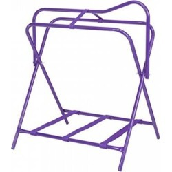 Equi-Sky Two Piece Collapsible Saddle Rack found on Bargain Bro Philippines from equestrian collections for $44.60