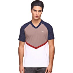JumpUSA Men's Pierce T-Shirt found on Bargain Bro India from equestrian collections for $26.95