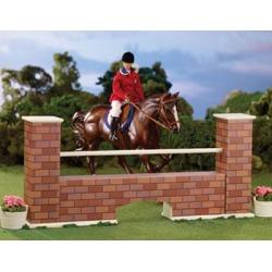 Breyer Traditional Brick Wall Jump