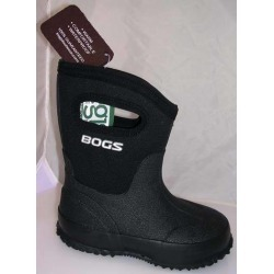 Bogs Youth Classic Waterproof Boots