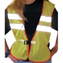 Intrepid Adult Mesh Reflective Safety Vest found on Bargain Bro India from equestrian collections for $27.53