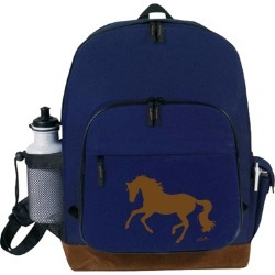 Kids Galloping Horse Backpack found on Bargain Bro India from equestrian collections for $24.44