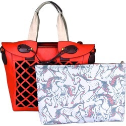 HP Summer Bag 2 in 1 found on Bargain Bro India from equestrian collections for $80.00