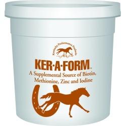 Kentucky Performance Products  Ker-A-Form Hoof Supplement