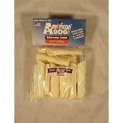 American Dog Mini Roll Treats For Dogs