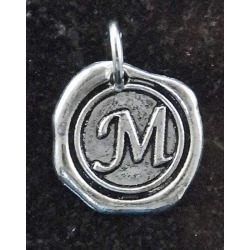 Joppa Inital Charm found on Bargain Bro Philippines from equestrian collections for $3.38