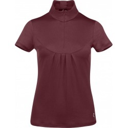 Horze Leonie Short-Sleeved Bamboo Shirt - Ladies found on Bargain Bro India from equestrian collections for $49.50