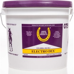 Horse Health Electro-Dex Supplement