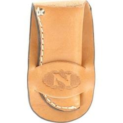 Nocona Embossed Logo Knife Sheath