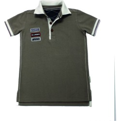 Horseware Pique Polo Shirt - Kids found on Bargain Bro India from equestrian collections for $16.69