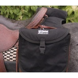 Rear Saddle Bags