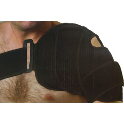 Equomed Lumark Compression Cold Therapy Human Shoulder Wrap