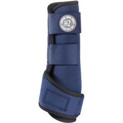 Horze Supreme Brushing Boots found on Bargain Bro Philippines from equestrian collections for $32.99