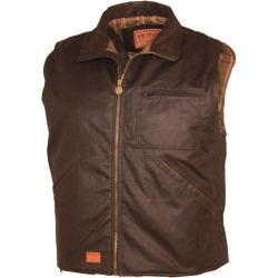 Outback Sawbuck Vest- Men's found on Bargain Bro Philippines from equestrian collections for $89.95