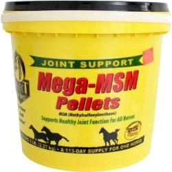 Select Mega MSM Supplement
