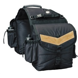 Insulated Saddle Bags