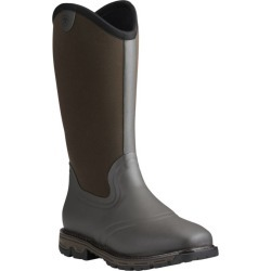 Ariat Mens Conquest Neoprene Rubber Boots found on Bargain Bro from equestrian collections for USD $69.15