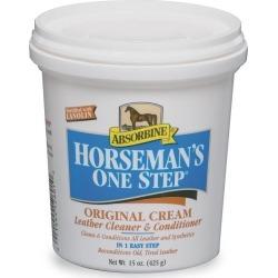 Absorbine Horsemans 1 Step Leather Cleaner