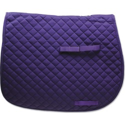 Kelley HighPoint Everyday Square Pad - All Purpose found on Bargain Bro India from equestrian collections for $24.99