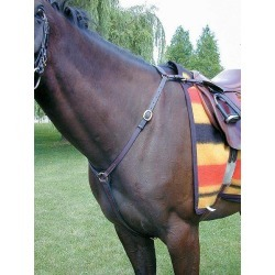Nunn Finer Hunting Breastplate found on Bargain Bro India from equestrian collections for $135.00