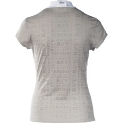 B Vertigo Charlize Womens Bvx Competition Shirt
